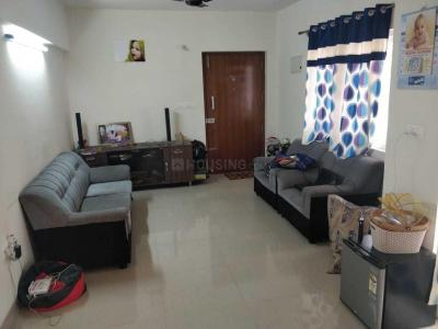 Gallery Cover Image of 1030 Sq.ft 2 BHK Apartment for buy in MJR Platina, Kudlu Gate for 5500000