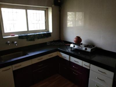 Gallery Cover Image of 400 Sq.ft 1 RK Apartment for rent in Kothrud for 10500