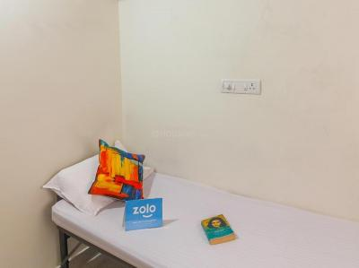 Bedroom Image of Zolo Italia in KK Nagar