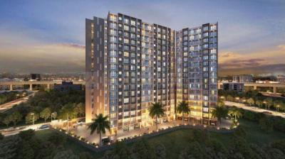 Gallery Cover Image of 650 Sq.ft 1 BHK Apartment for buy in Veena Senterio, Chembur for 9500000