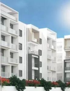 Gallery Cover Image of 1430 Sq.ft 3 BHK Apartment for buy in J P Nagar 8th Phase for 6435000