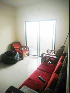 Gallery Cover Image of 850 Sq.ft 2 BHK Apartment for rent in Dighi for 10000