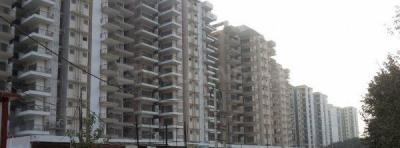 Gallery Cover Image of 355 Sq.ft 1 BHK Apartment for buy in Auric City Homes, Sector 82 for 1500000