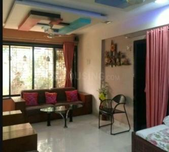 Gallery Cover Image of 1150 Sq.ft 3 BHK Apartment for buy in Dombivli West for 8500000