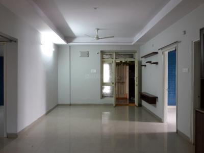 Gallery Cover Image of 1650 Sq.ft 3 BHK Apartment for rent in Himayath Nagar for 24000