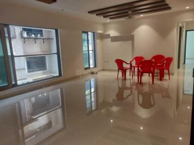 Gallery Cover Image of 1400 Sq.ft 3 BHK Apartment for rent in Khar West for 100000