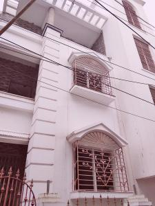 Gallery Cover Image of 915 Sq.ft 3 BHK Independent House for rent in Mourigram for 6000