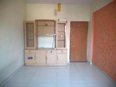 Gallery Cover Image of 575 Sq.ft 1 BHK Apartment for rent in Nerul for 16000