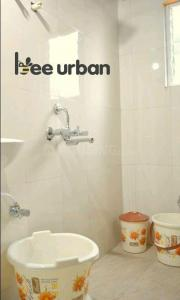 Bathroom Image of Bee Urban Co-living Hostels Carnation in Karve Nagar