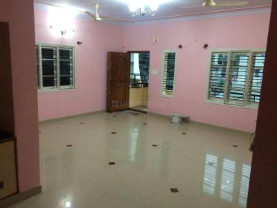 Gallery Cover Image of 1350 Sq.ft 3 BHK Independent Floor for rent in Gnana Bharathi for 16000