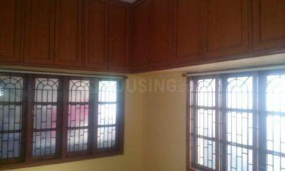 Gallery Cover Image of 1160 Sq.ft 2 BHK Independent Floor for rent in Rajajinagar for 16000