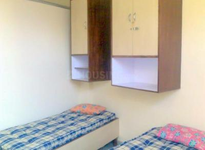 Bedroom Image of PG Like Home in Sheikh Sarai