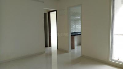 Gallery Cover Image of 715 Sq.ft 1 BHK Apartment for buy in Mahaavir Anmol, Ghansoli for 8100000