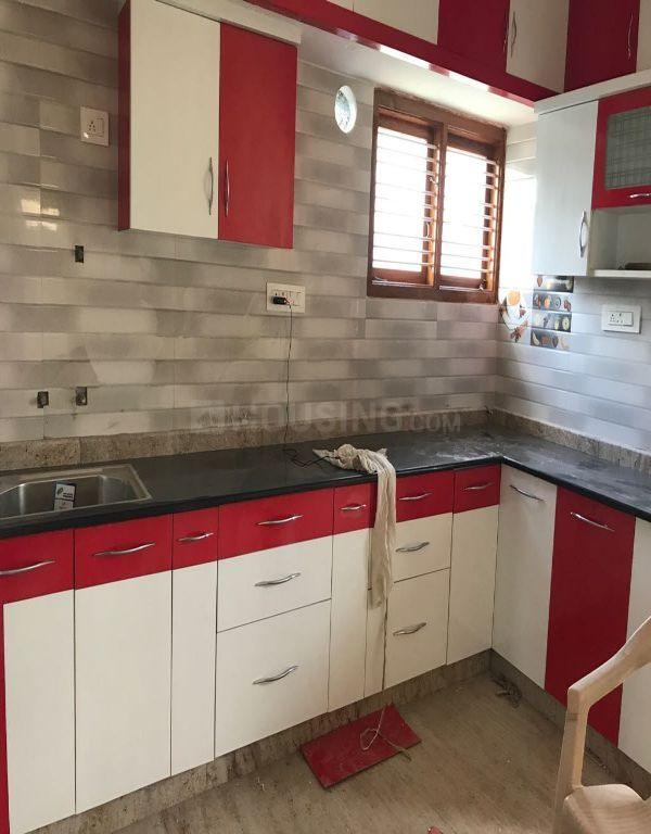 Kitchen Image of 3500 Sq.ft 5 BHK Independent House for buy in Subramanyapura for 19000000