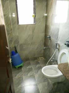 Bathroom Image of Available Single Occupancy For Female In Marol in Andheri East