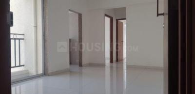 Gallery Cover Image of 1200 Sq.ft 2 BHK Apartment for rent in Sai Ram Apartment, New Panvel East for 21000