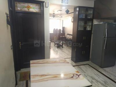 Gallery Cover Image of 1125 Sq.ft 3 BHK Independent Floor for buy in Sainik Vihar, Pitampura for 17500000