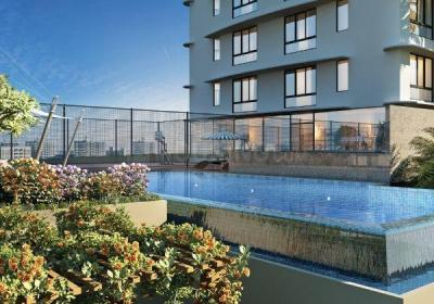 Gallery Cover Image of 1435 Sq.ft 3 BHK Apartment for buy in Andheri West for 33000000