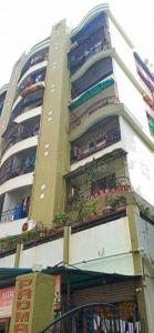 Gallery Cover Image of 665 Sq.ft 1 BHK Apartment for buy in Seawoods for 7600000
