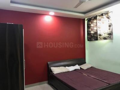 Gallery Cover Image of 560 Sq.ft 1 BHK Independent Floor for rent in DLF Phase 3 for 15500