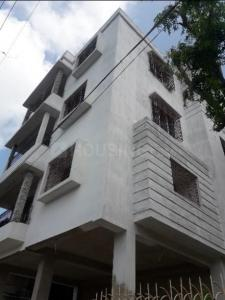 Gallery Cover Image of 750 Sq.ft 2 BHK Independent Floor for buy in Behala for 2600000
