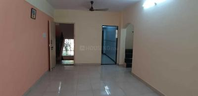 Gallery Cover Image of 1055 Sq.ft 2 BHK Apartment for rent in Vashi for 25000