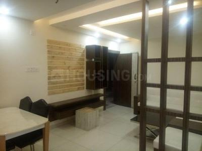 Gallery Cover Image of 1100 Sq.ft 3 BHK Apartment for buy in Awadhpuri for 3100000