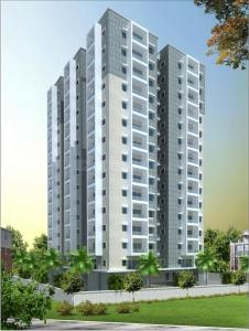 Gallery Cover Image of 1301 Sq.ft 3 BHK Apartment for buy in Ameerpet for 10800000