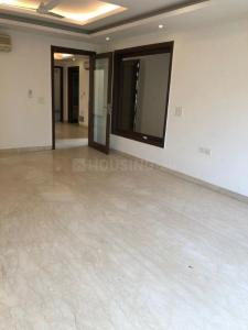 Gallery Cover Image of 2000 Sq.ft 3 BHK Independent Floor for buy in Gulmohar Park for 42500000
