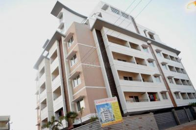 Gallery Cover Image of 1200 Sq.ft 2 BHK Apartment for rent in GB Palya for 15000