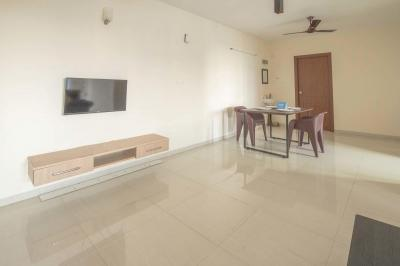 Living Room Image of Zolo Helena in Sri Sowdeswari Nagar