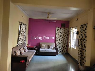 Gallery Cover Image of 1050 Sq.ft 1 BHK Independent House for rent in Warje Malwadi for 13000