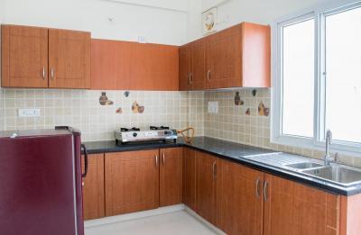 Kitchen Image of PG 4642632 Sadduguntepalya in Sadduguntepalya