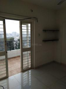Gallery Cover Image of 600 Sq.ft 1 BHK Apartment for rent in Karve Nagar for 13000