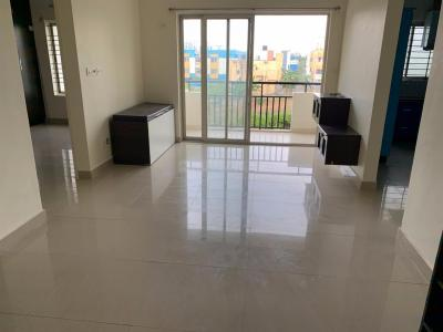Gallery Cover Image of 1317 Sq.ft 3 BHK Apartment for rent in Urapakkam for 17000