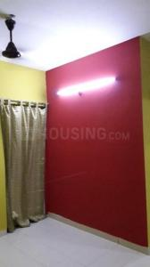 Gallery Cover Image of 480 Sq.ft 1 BHK Apartment for rent in New Town for 8500