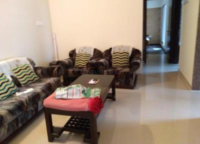Gallery Cover Image of 1200 Sq.ft 2 BHK Apartment for rent in Paradise Sai Mannat, Kharghar for 30000