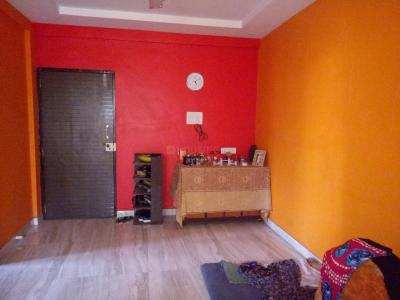 Gallery Cover Image of 710 Sq.ft 1 BHK Apartment for rent in Kopar Khairane for 17000