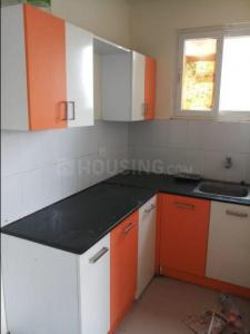 Gallery Cover Image of 650 Sq.ft 2 BHK Apartment for rent in Byagadadhenahalli for 9000
