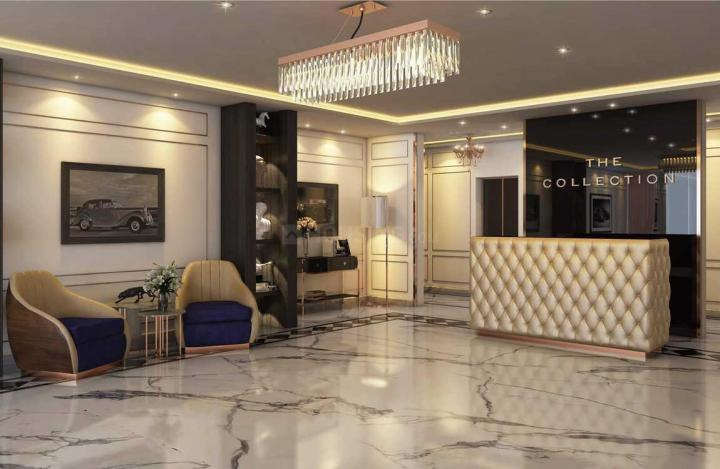 Hall Image of 1400 Sq.ft 3 BHK Apartment for buy in BramhaCorp The Collection, Wadgaon Sheri for 13408200