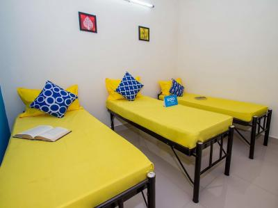 Bedroom Image of Zolo Enterprise in HBR Layout