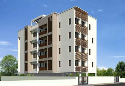 Gallery Cover Image of 1200 Sq.ft 2 BHK Apartment for buy in Sitapura for 2600000
