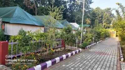 Gallery Cover Image of 500 Sq.ft 1 BHK Independent House for buy in Harrawala for 3000000