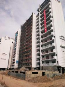 Gallery Cover Image of 1260 Sq.ft 2 BHK Apartment for buy in Gazipur for 5620000