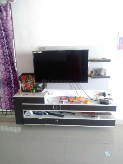 Living Room Image of 1126 Sq.ft 2 BHK Apartment for rent in Semmancheri for 18000