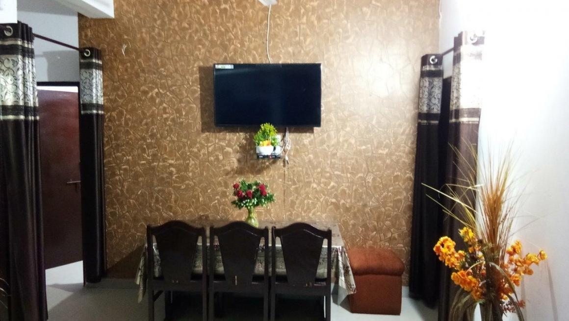 Living Room Image of 750 Sq.ft 2 BHK Apartment for buy in Kohefiza for 3000000