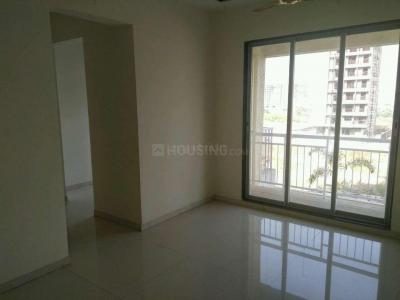 Gallery Cover Image of 620 Sq.ft 1 BHK Apartment for rent in Kamothe for 9500