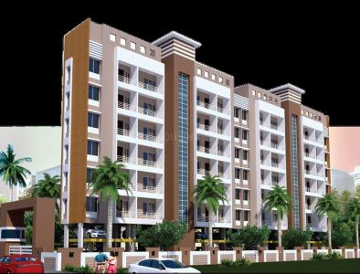 Gallery Cover Image of 562 Sq.ft 1 BHK Apartment for buy in Balewadi for 4608660