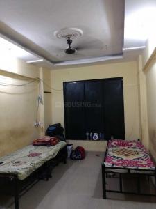 Bedroom Image of PG 4195468 Airoli in Airoli