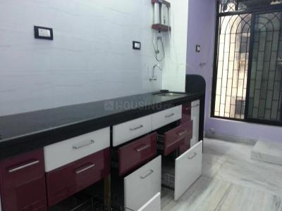 Gallery Cover Image of 1200 Sq.ft 2 BHK Apartment for rent in Seawoods for 32000